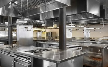 Commercial Kitchen Hood Cleaning | Vent Pros - HVAC Cleaning ...