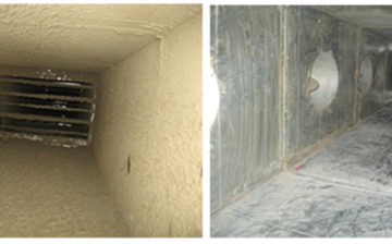 Air Duct Cleaning in San Diego