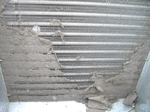 The 3 Benefits of Proper A/C Coil Cleaning In Hot Weather