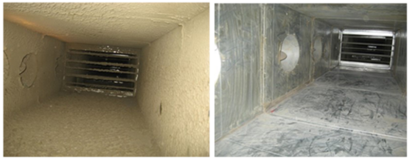 What Are The Advantages of Air Duct Cleaning?